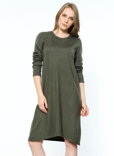 Butik Triko Tunik Elbise